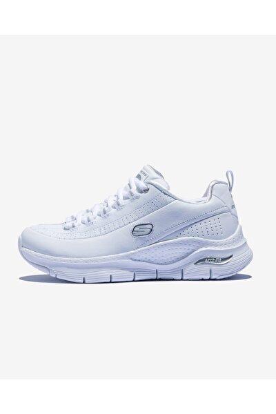 ARCH FIT - CITI DRIVE Kadın Beyaz Spor Ayakkabı