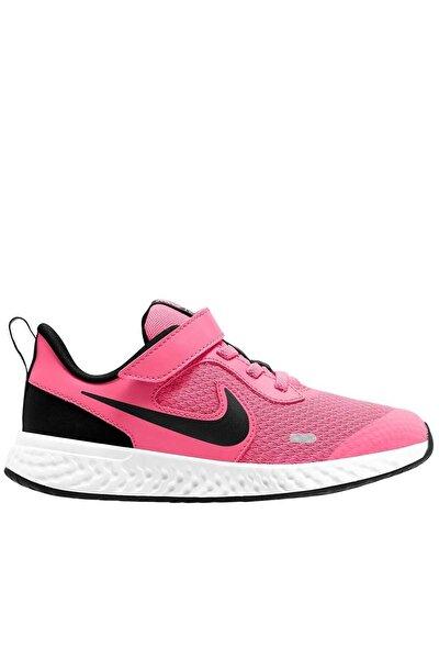 Revolutıon 5 (Psv) Çocuk Yürüyüş Koşu Ayakkabı Bq5672-602-pembe