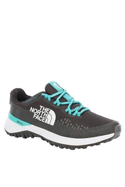 Ultra Traction Futurelight Kadın Ayakkabı Siyah/yeşil