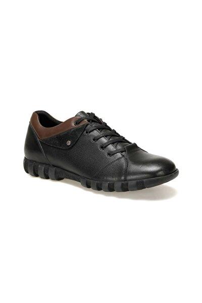 704 C 19 Siyah Erkek Ayakkabı 100441047