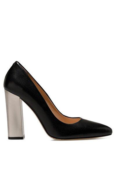 Claıa Siyah Kadın Stiletto