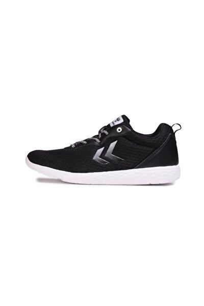 Oslo Unisex Siyah Spor Ayakkabı 208701-2001