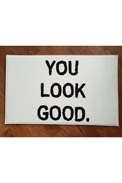You Look Good Desen Paspas 50x80 Cm