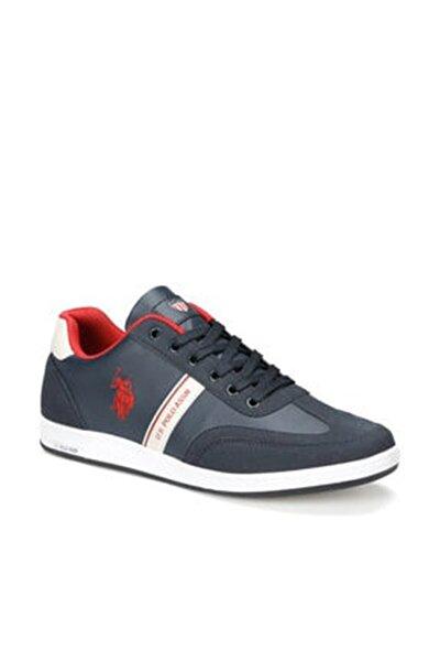 KARES WT 9PR Lacivert Erkek Sneaker Ayakkabı 100417977