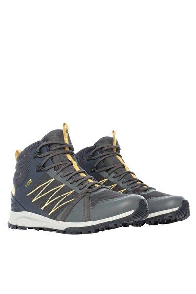 Erkek Gri Outdoor Ayakkabı