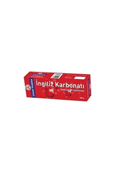 Ingiliz Karbonatı 100 gr