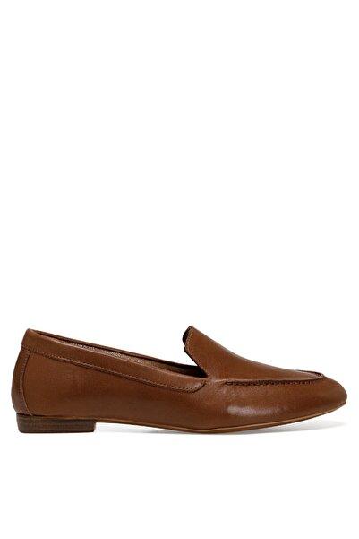SUSHI Taba Kadın Loafer Ayakkabı 100582252