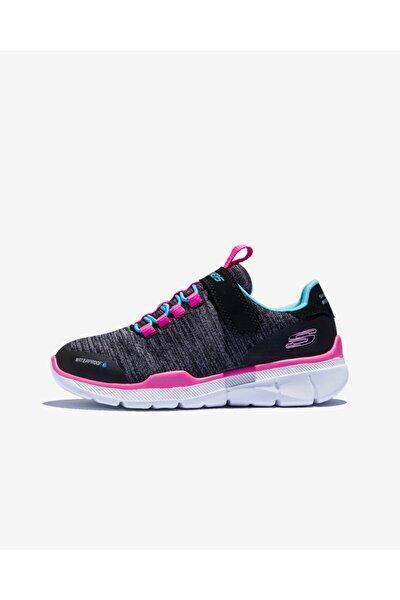EQUALIZER 3.0 - MBRACE Büyük Kız Çocuk Siyah Spor Ayakkabı
