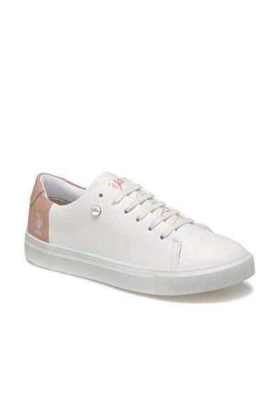NORDES 9PR Beyaz Kadın Sneaker Ayakkabı 100431393