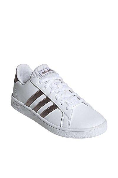 GRAND COURT Beyaz Kız Çocuk Sneaker Ayakkabı 100479431