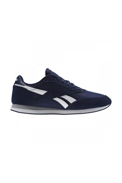 REEBOK ROYAL CL JOGGER 2 Lacivert Beyaz Erkek Sneaker 100215031