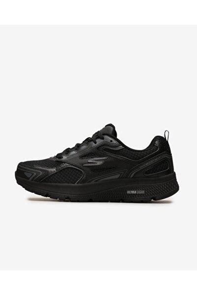 GO RUN CONSISTENT - Kadın Siyah Koşu Ayakkabısı