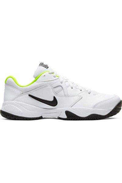 Erkek Beyaz Spor Ayakkabı - Court Lite 2 - AR8836-107