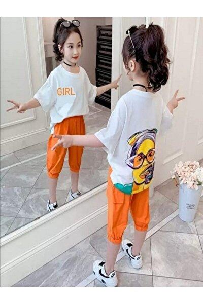 Kız Çocuk Takım