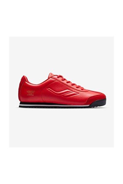 Winner Kırmızı Erkek Sneaker Ayakkabı