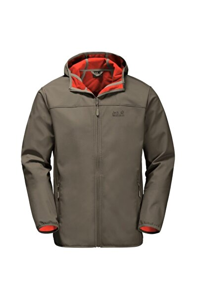 Northern Point Softshell Erkek Ceket
