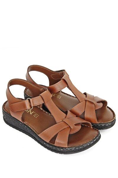 Taba Kadın Sandalet 45615