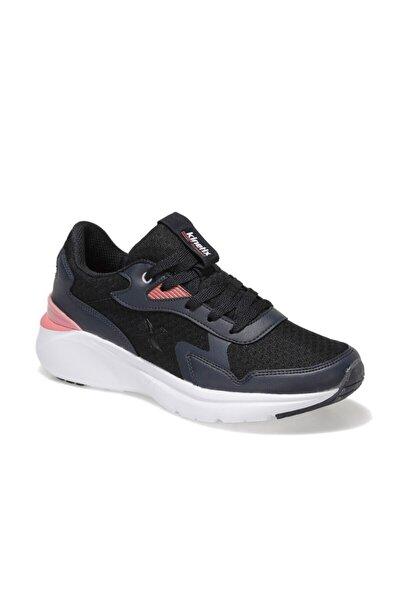 VERNA TX W 1FX Lacivert Kadın Comfort Ayakkabı 100603666