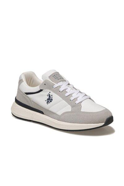 BUGATO Beyaz Erkek Sneaker Ayakkabı 100606434