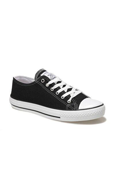 FOWLER M 1FX Siyah Erkek Sneaker Ayakkabı 101018714