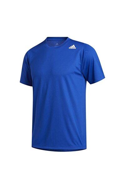 Gc8345-e Fl_spr Z Ft 3st Erkek T-shirt Mavi