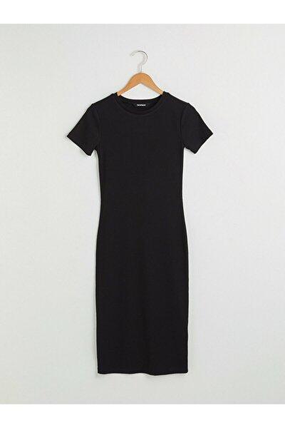 Kadın Siyah Bacis Elbise
