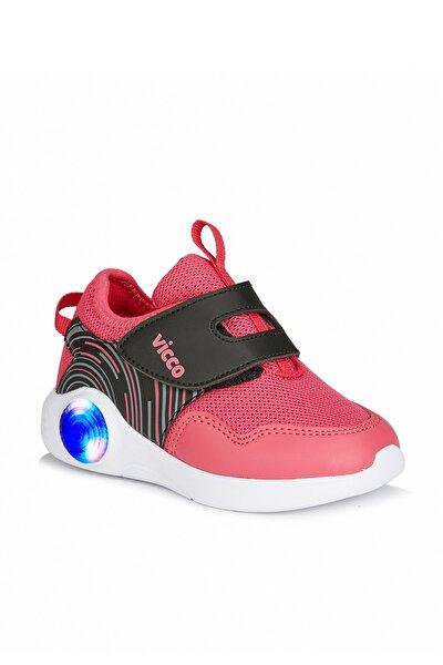 Jojo Kız Çocuk Fuşya Spor Ayakkabı