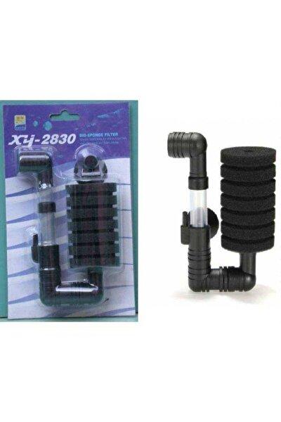 Xy-2830 Pipo Filtre Küçük Akvaryum Pipo Filtre