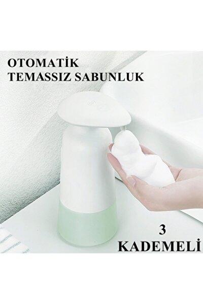 - Sensörlü Sıvı Sabunluk