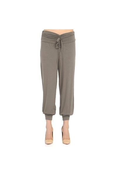 Kadın Taş Harem Pantolon - Bga065376