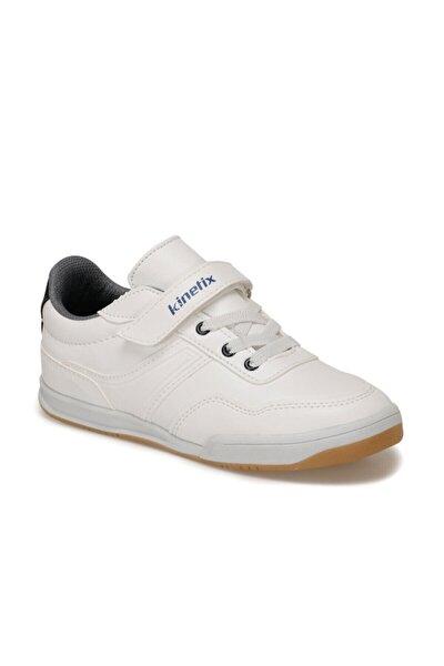 Mısu Beyaz Erkek Çocuk Sneaker Ayakkabı