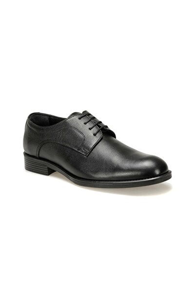 BY-01-1 Siyah Erkek Ayakkabı 100441903