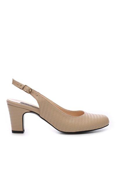 Kadın Vegan Ayakkabı Ayakkabı 723 373 BN AYK Y20