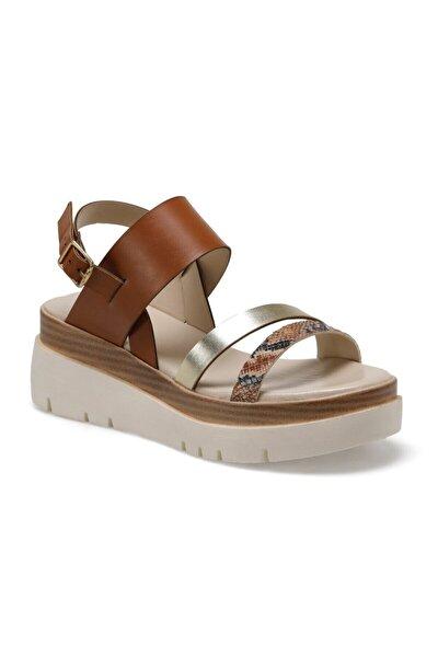 20S-023 Taba Kadın Sandalet 100518127