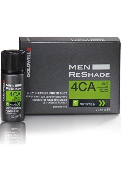 Men Reshade 4ca Erkek Saç Boyası