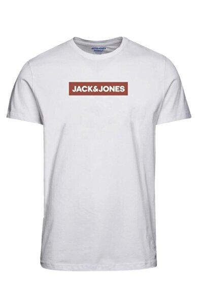 Jack&jones Jorisaac Erkek Tişört 12180871