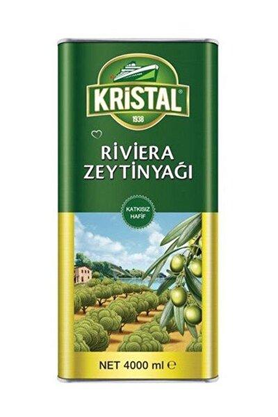Zeytinyağ Teneke 4000 ml