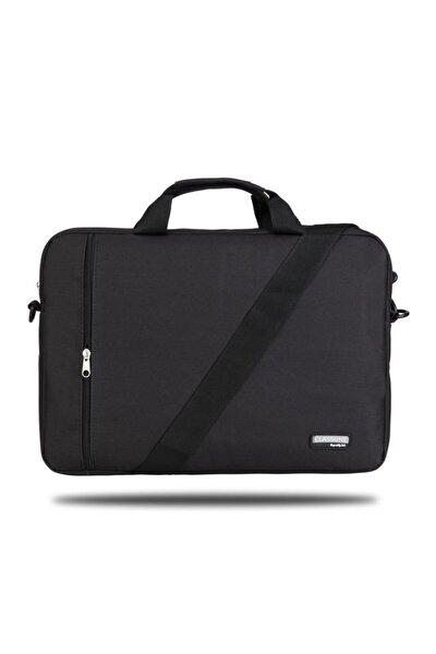 Siyah Eko Serisi 15.6 inç Laptop Notebook Çantası Bnd200