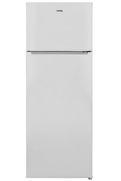 SC2501 A+ Çift Kapılı Buzdolabı