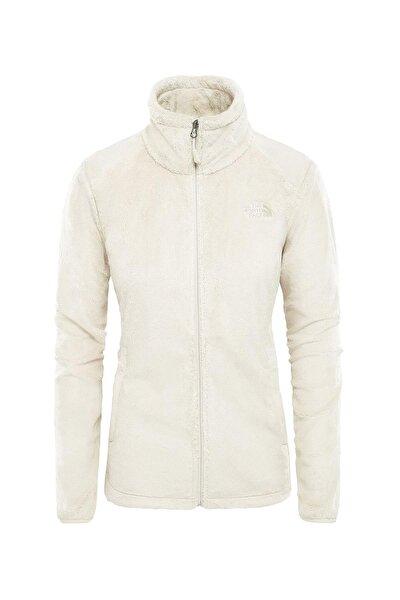 W Osito 2 Jacket Beyaz Kadın Ceket 100446115