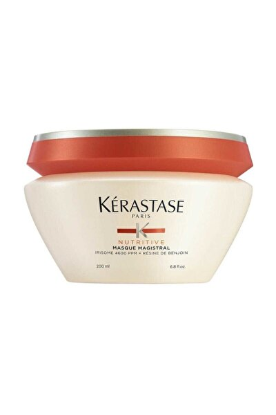 Nutritive Masque Magistral Saç Maskesi 200 ml