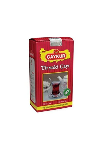 Tiryaki Çay 1000 G