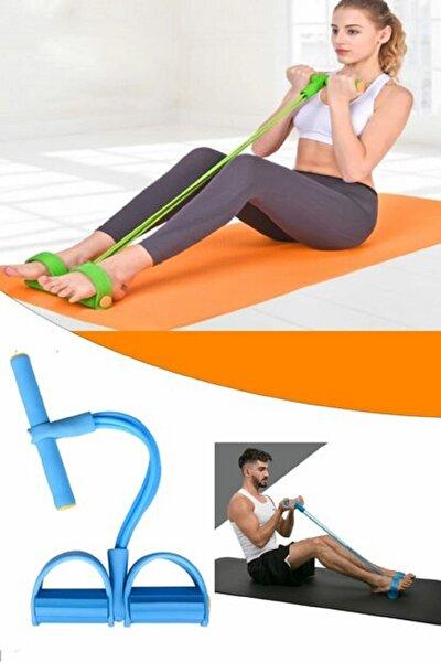 Karın Kol Kalça Ayak Tüm Vücut Şekillendirme Body Trimmer Fitness Aerobik Jimnastik Spor Aleti