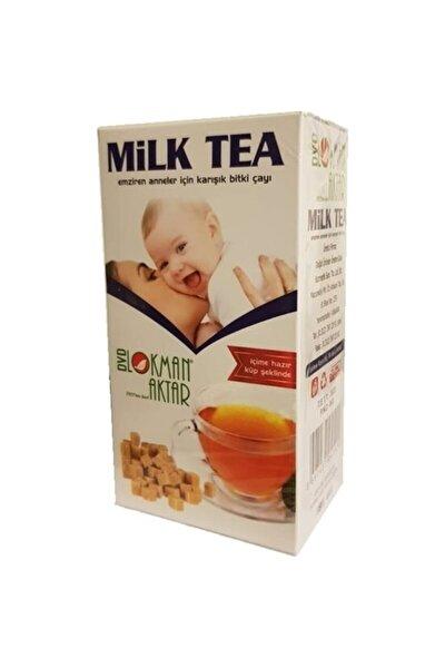 Herbal Vital Milk Tea Süt Çayı 1 Adet