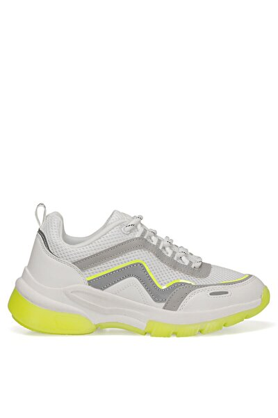 RONA Beyaz Kadın Sneaker Ayakkabı 100524834