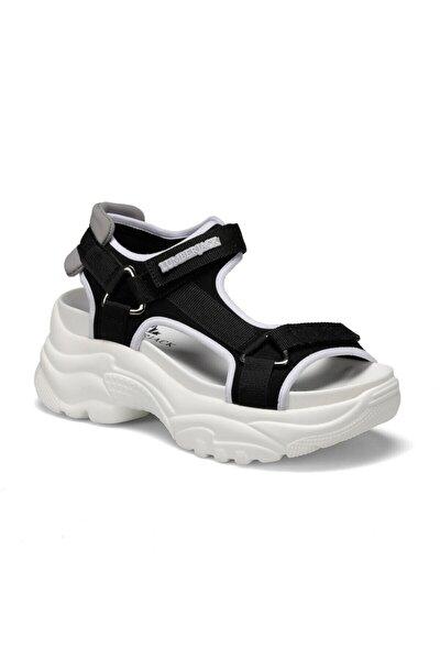 GRANOLA Siyah Kadın Sandalet 100500142
