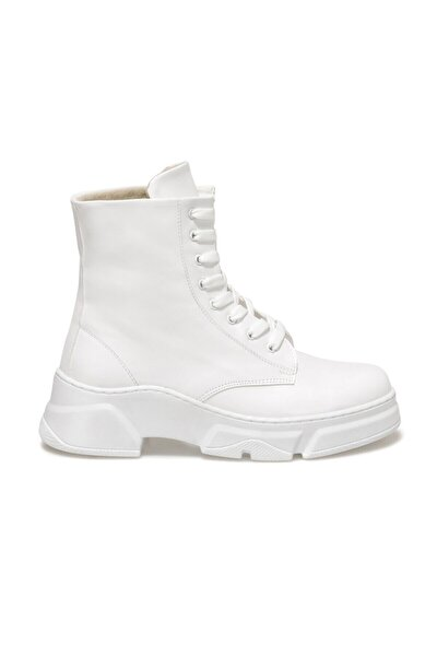 SASHA Beyaz Kadın Sneaker 100667135