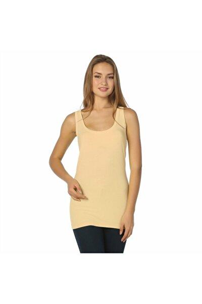 Kadın Nude Tişört - Bga003850