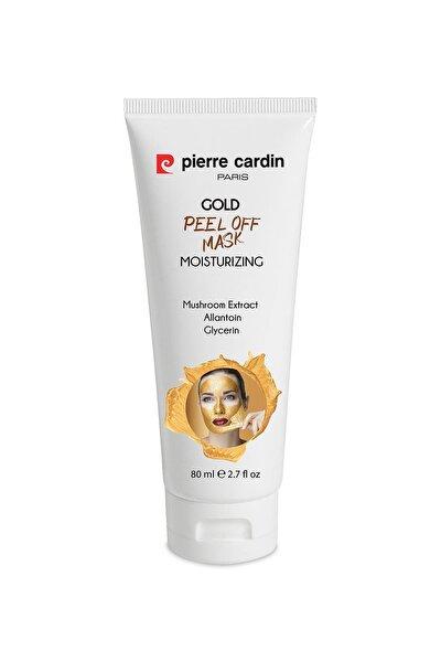 Peel Off Nemlendirici Soyulabilir Altın Maske 80 ml