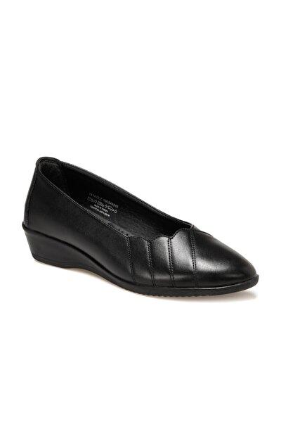 161412.Z Siyah Kadın Comfort Ayakkabı 100548546